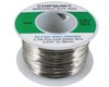 Solder Wire Spools