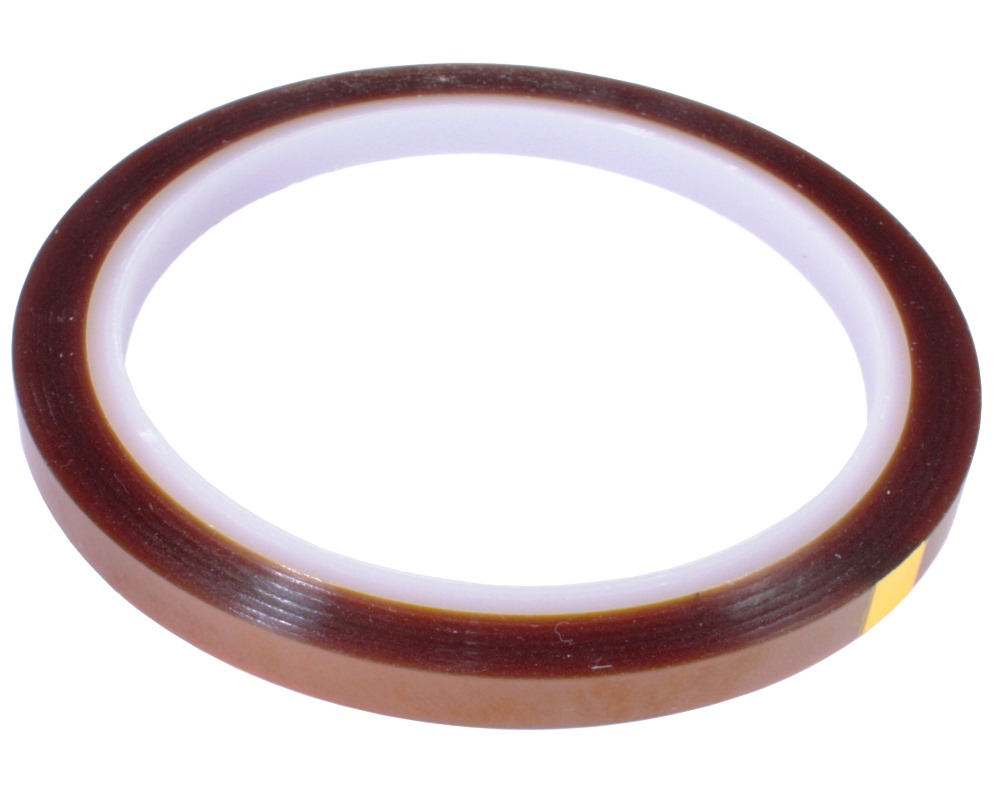 Polyimide Film Tape  0.250
