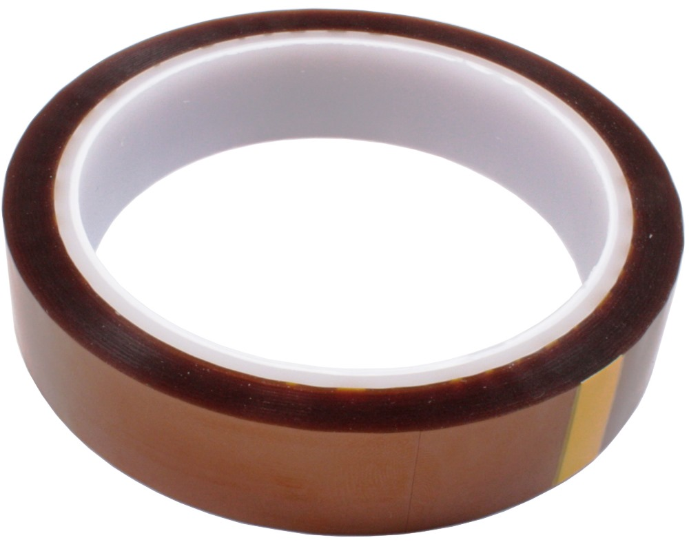 Polyimide Film Tape  0.750