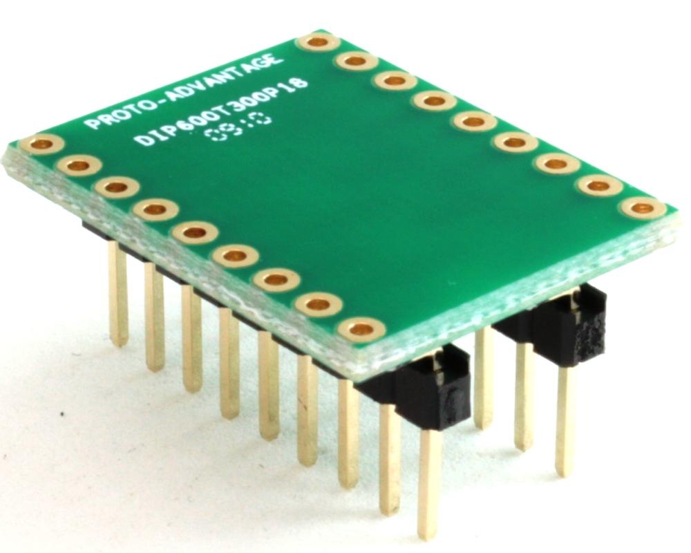 DIP-18 (0.6