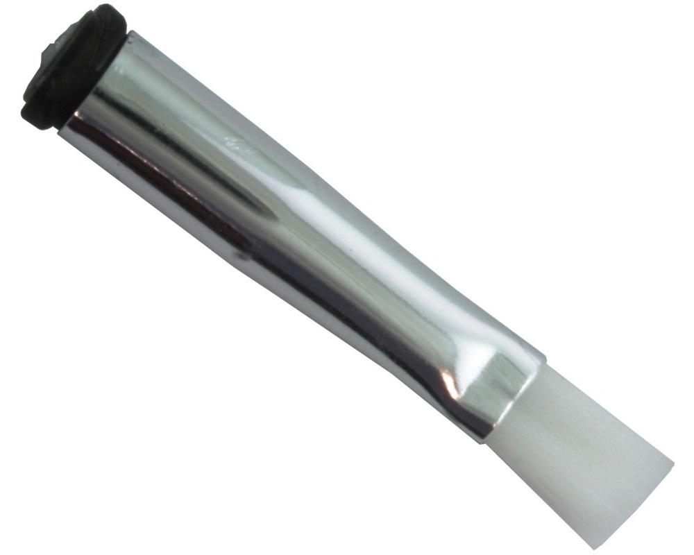 Dispensing Needle Brush Tip 4mm Flat - 16 gauge 0
