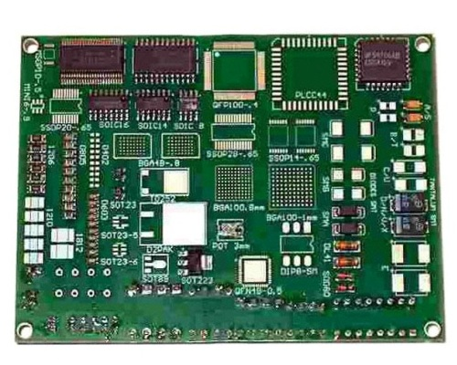 Solder Training Board with many configurations  & components  0