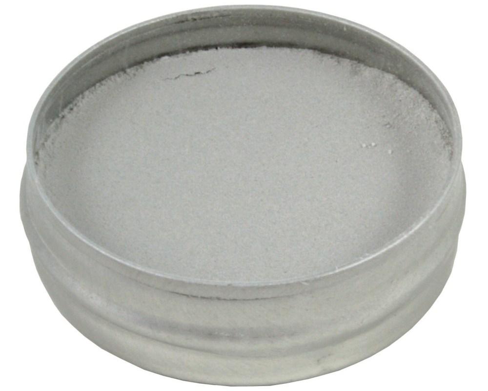 Soldering Iron Tip Tinner / Cleaner (lead free) 1