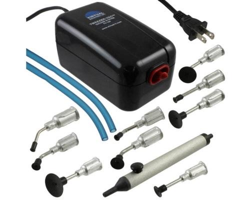 Tweezer Vacuum System 0